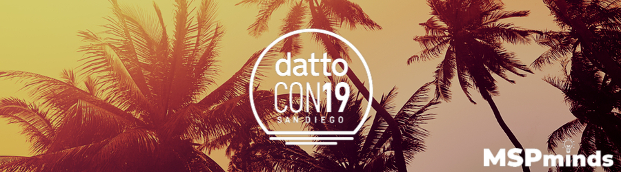 Blog - DattoCon19 - Talks - Workshops - Parties