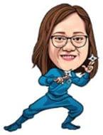 Suzette-Signature-Ninja-Title