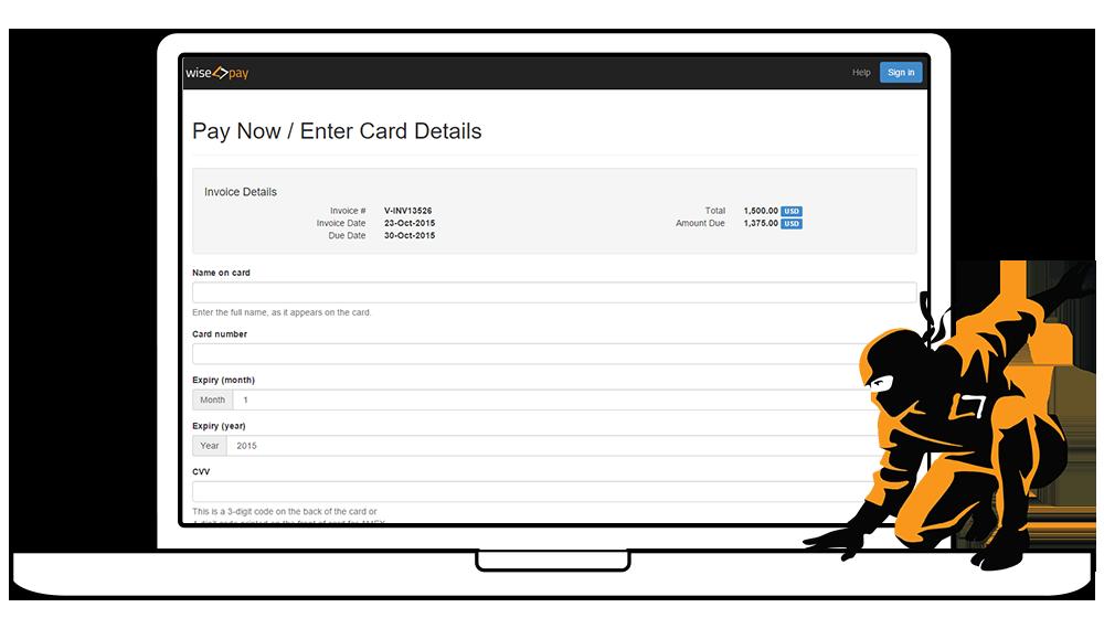 Direct Payment Integration