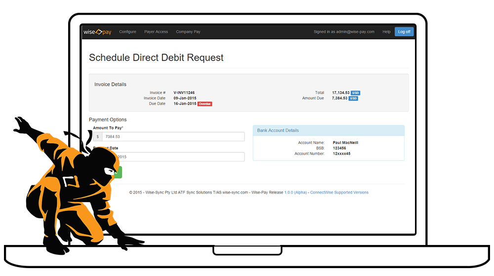 Payment Processing Features