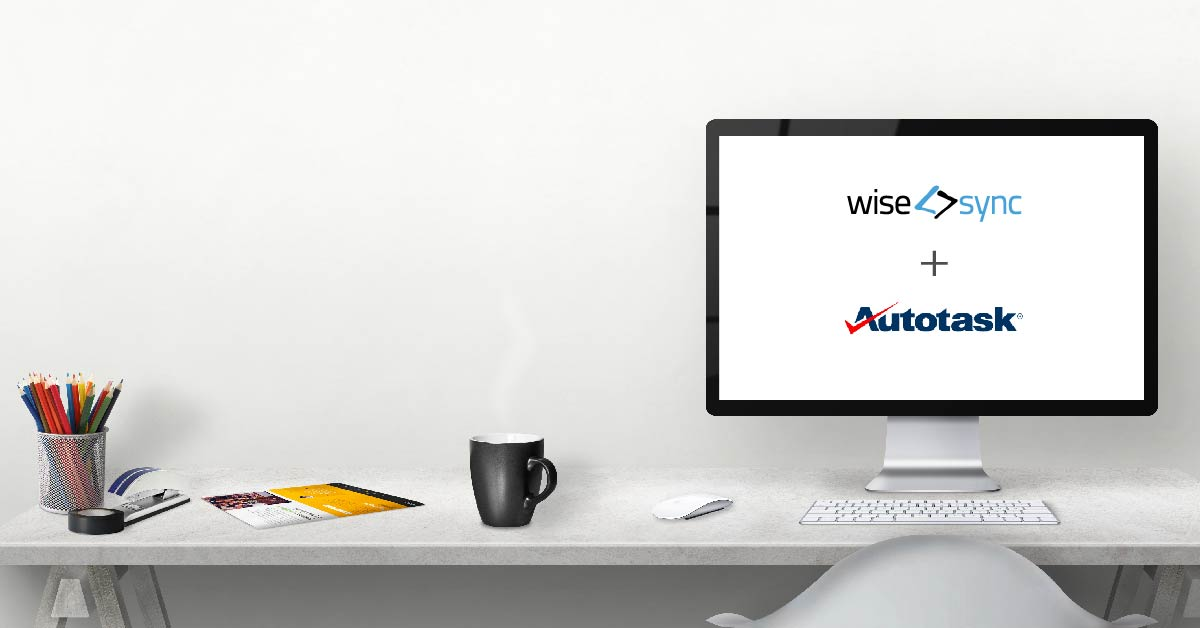Wise-Sync integrates with Datto Autotask, enabling automated invoice processing and the next-generation in worry-free billing